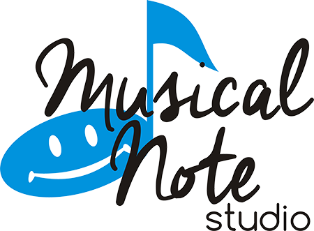 Musical Note Studio